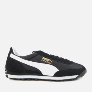 Puma Men's Easy Rider Trainers - Puma Black/Puma White