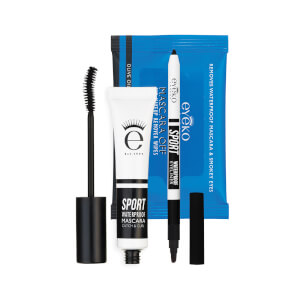 Eyeko Sport Waterproof Collection (Worth $57)