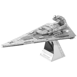 Star Wars Imperial Star Destroyer Construction Kit