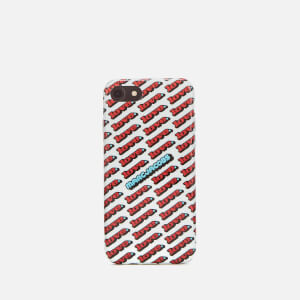 Marc Jacobs Women's Love iPhone 8 Case - White/Multi