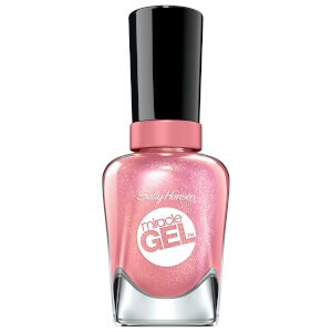 Sally Hansen Miracle Gel Beach Honeymoon Collection Nail Varnish - I Lava You 14.7ml