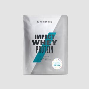 Impact Whey Protein - Birthday Cake