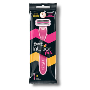 Wilkinson Sword Intuition f.a.b. Razor
