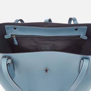 Coach Women's Market Tote Bag - Chambray: Image 5