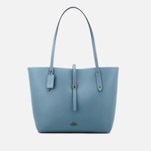 Coach Women's Market Tote Bag - Chambray: Image 1