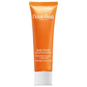 Natura Bissé C+C Vitamin Soufflé Mask 30ml (Free Gift)