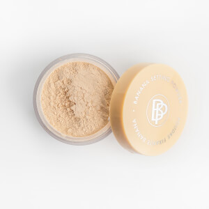Bellápierre Cosmetics Banana Setting Powder
