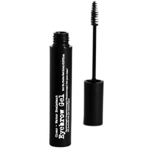 The BrowGal Clear Water Resistant Eyebrow Gel