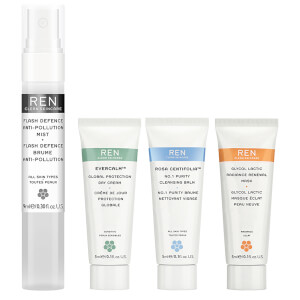 REN Top Picks Kit (Free Gift) (Worth £27.00)