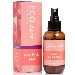 ECO. Modern Essentials Rose Facial Mist