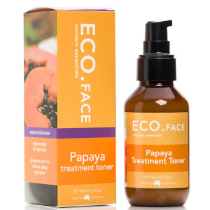ECO. Modern Essentials Papaya Treatment Toner 95ml