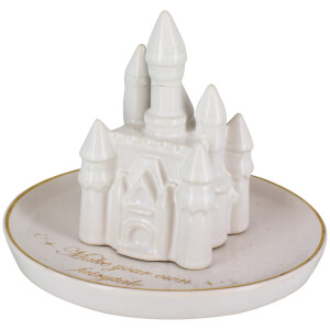 Disney Princess Castle Trinket Dish