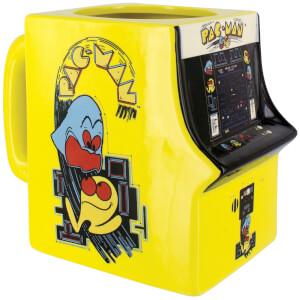 Tasse 3D Pac Man