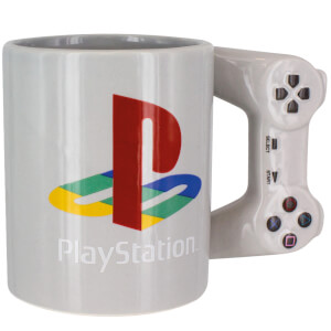 Playstation Controller-Tasse