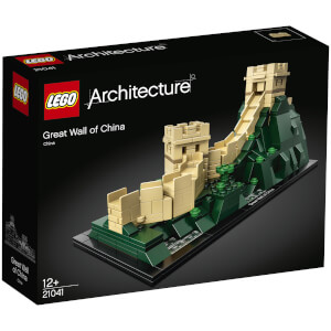 LEGO Architecture: Gran Muralla China (21041)