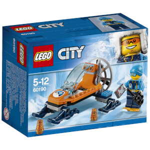 LEGO City: Arctic Ice Glider (60190)