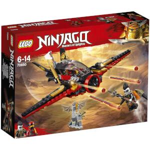 LEGO Ninjago: Flügel-Speeder (70650)