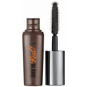 benefit TAR Mascara Beyond Black Fun Size