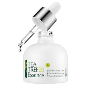 Leegeehaam Tea Tree 90 Essence Serum 50ml