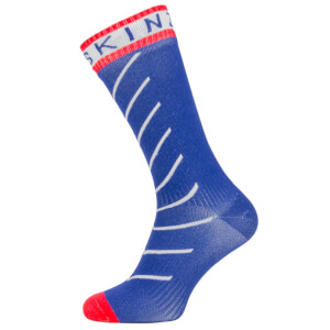 Sealskinz Super Thin Pro Mid Socks with Hydrostop