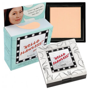 benefit Hello Flawless Powder Foundation (Various Shades)