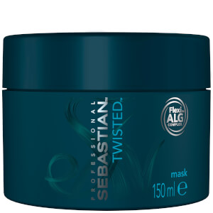 Sebastian Professional Twisted Elastic Mask 150 ml