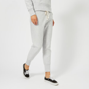 Champion Women's Sweatpants - Grey Marl