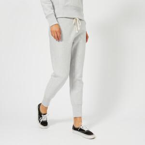 Champion Women's Sweatpants - Grey Marl