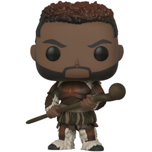 Black Panther M'Baku Figura Pop! Vinyl