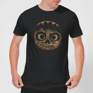 Coco Miguel Face Men's T-Shirt - Black