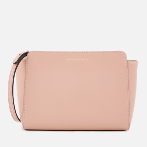 Emporio Armani Women's Small Cross Body Bag - Nude