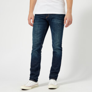 Tommy Jeans Men's Scanton Slim Jeans - Dark Comfort