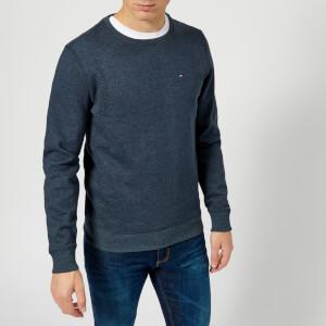 Tommy Jeans Men's Original Sweatshirt - Black Iris