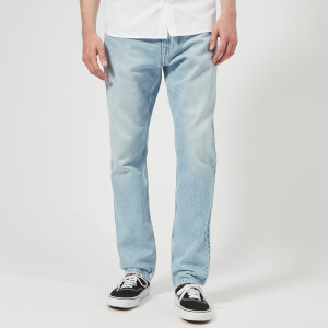 Calvin Klein Jeans Men's CKJ 056: Athletic Tapered West Jeans - Pescadero Blue