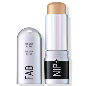Iluminador Make Up Highlight Fix Stix da NIP + FAB 14 g (Vários tons)