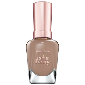Sally Hansen Colour Therapy Nail Polish 14.7ml - Mud Mask