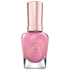 Sally Hansen Colour Therapy Nail Polish 14.7ml - Mauve Mantra