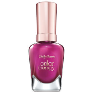 Sally Hansen Colour Therapy Nail Polish 14.7ml - Robes and Rose
