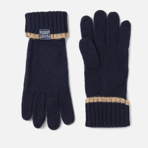 Joules Women's Huddle Gloves - French Navy