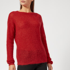 Gestuz Women's Molly Pullover - Valliant Poppy