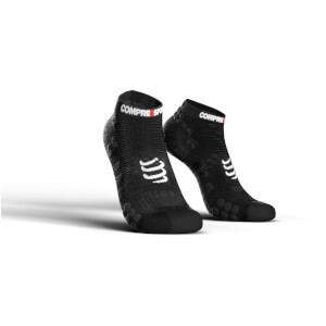 Compressport V3.0 Low Running Race Socks