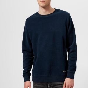 Edwin Men's Nicki Sweatshirt - Navy