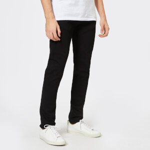 Edwin Men's ED-85 Slim Tapered Jeans - Rinsed