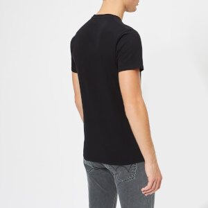 Edwin Men's Pocket T-Shirt - Black: Image 2