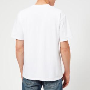 Edwin Men's Sunset On Mt. Fuji T-Shirt - White: Image 2