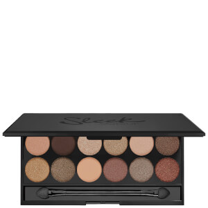 Palette I-Divine Sleek MakeUP - All Night Long 13,2 g