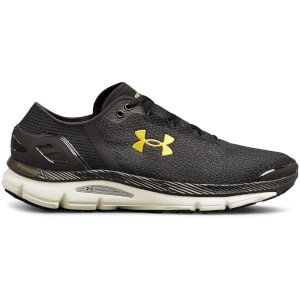 Under Armour Men's Speedform Intake 2 Running Shoes - Black