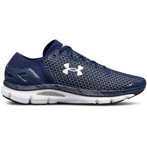 Under Armour Men's Speedform Intake 2 Running Shoes - Blue/White
