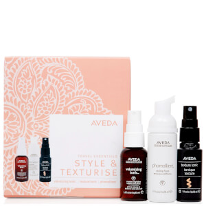 Aveda Styling Discovery Set (Worth £27.00)