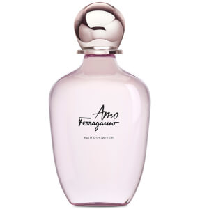 Gel de ducha Amo de Salvatore Ferragamo 200 ml